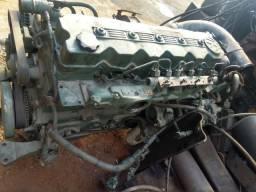 Motor Cummins isb eletrônico pecas ou completo