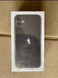 IPhone 11 128GB - 4599 - Lacrado com NF
