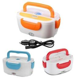 Marmita Elétrica para Carro 12v Novo Lunch Box - 82672