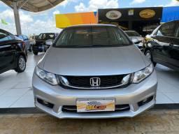 Honda Civic 2.0 automático