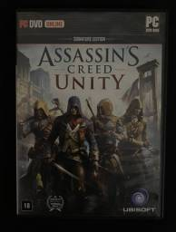 Assassin's Creed Unity - Signature Edition - PC