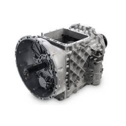 Vende-se caixa de câmbio i-shift dp volvo fh até 2015