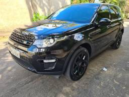 Land Rover Discovery Sport HSE 2015/2015