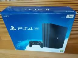 PS4 PRO 4K 1TB