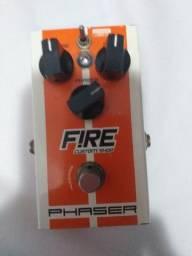 Fire Phaser/Vibrato
