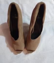 Sapato feminino my shoes