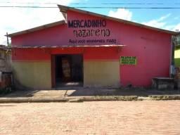 Ponto Comercial com Casa - Nº 009