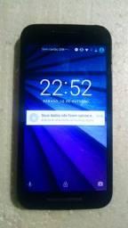 Celular Motorola Moto G 3 funcionando leia descrição