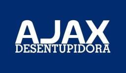 Desentupidora Ajax 24 horas promoção apartir de R$ 50,00