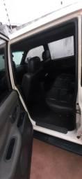 L200 Mitsubishi Outdoor GLS 2.5 4x4 TDI Diesel 2010/2011