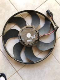 Eletroventilador ventoinha da actyon sports 2012