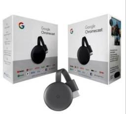 Chromecast 3 Original Hdmi 1080p