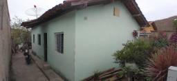 Vendo casa no bairro najila em Carlos Chagas (MG)