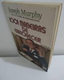 1001 maneiras de enriquecer de Joseph Murphy