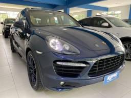 Porsche Cayenne GTS V8 420CV 4X4