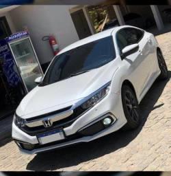 Honda Civic EXL 2020