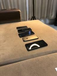 IPhone 7 Plus 128gb NOVO de VITRINE