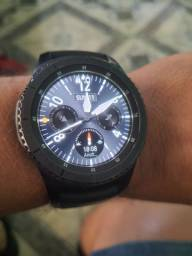 Relogio Samsung gear3
