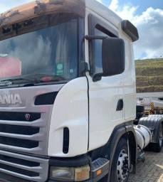 Scania G-470 6x2