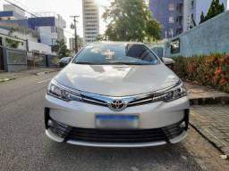 Toyota Corolla XEI (17mil km rodados)