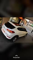 Hyundai Tucson TURBO GLS