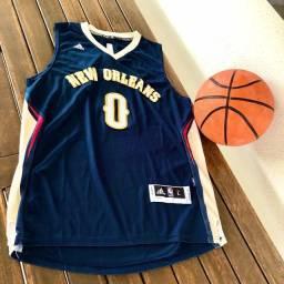 NBA na veia Adidas New Orleans original