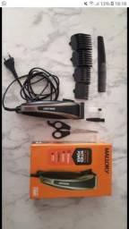 Mallory cortador de cabelo