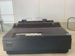 Impressora  Epson LX-300