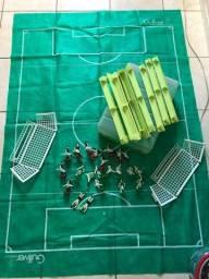 Futebol da Gulliver