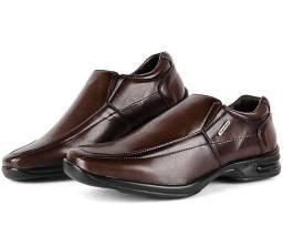 Sapato Social Calçado Masculino