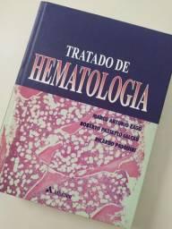 Livro Tratado de Hematologia