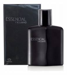 Deo Parfum Essencial Exclusivo Natura Masculino 100ml