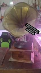 VENDO Gramophone Decorativo