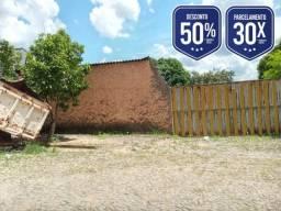 EF) JB17508 - Terreno com 372m² na cidade de Itaúna em LEILÃO