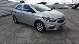 CHEVROLET JOY 1.0 8V MT Prata 2019/2020