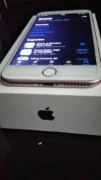iPhone 7plus 32 gb rose gold
