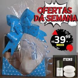 OFERTAS DA SEMANA