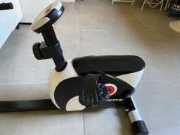 Bicicleta ergométrica horizontal kikos