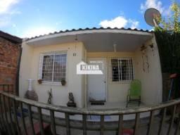 Casa à venda com 2 dormitórios em Cara-cara, Ponta grossa cod:02950.8976