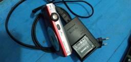 Vendo câmera digital Canon