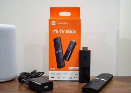 MI Tv Stick Xiaomi Android TV - Loja Dado Digital