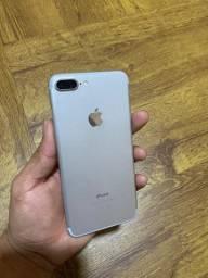 iPhone 7 Plus 32gb (impecável)