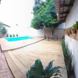 linda casa no Jardim Itatiaia