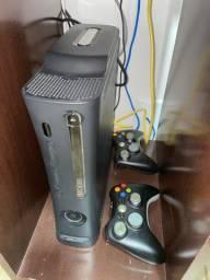 Vendo Xbox 360 Elite 120gb