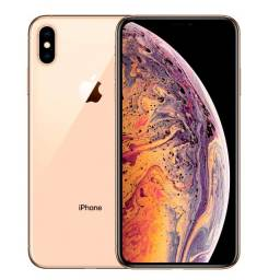 Apple iPhone XS Max 64GB Dourado - Vitrine