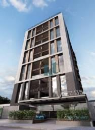Apartamento com 2 dormitórios à venda, 62 m² por R$ 458.127,51 - Cabo Branco - João Pessoa