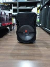 Caixa Ativa Star Sound SS120.