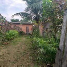 Vendo ou troco casa no Brasil Novo