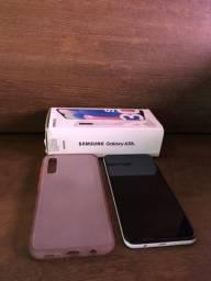 Samsung galaxy A30s , só alguns meses de uso ...