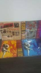 Lps Guns 'n' Roses